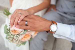 חתונה בשישי