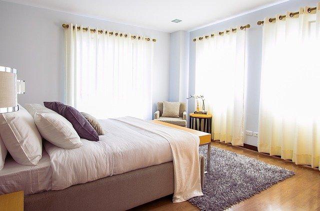 חדר שינה לזוגות
