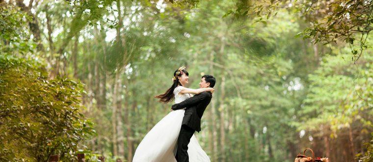 חתונת השנה: הטרנדים הטובים ביותר לשנת 2020