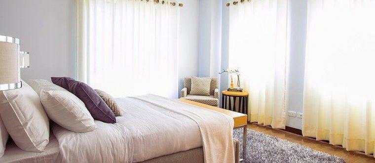 מדריך לזוגות: כל מה שצריך בשביל חדר השינה המשותף הראשון שלכם
