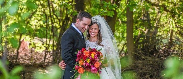 חייכו: כל הסיבות לטפל בשיניים לפני החתונה